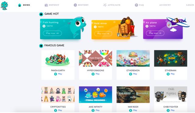 Dự án Game Blockchain nửa năm tuổi của Việt Nam muốn vươn ra thế giới - Ảnh 2.