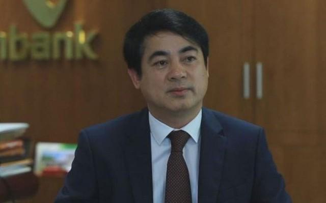 Chủ tịch Vietcombank vừa mua 10.000 cổ phiếu VCB