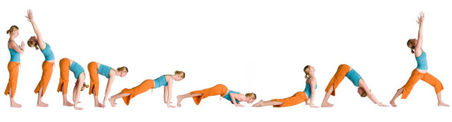 Muốn đốt cháy calo nhanh nhất, đây là 7 tư thế yoga bạn cần bỏ túi riêng mình - Ảnh 6.