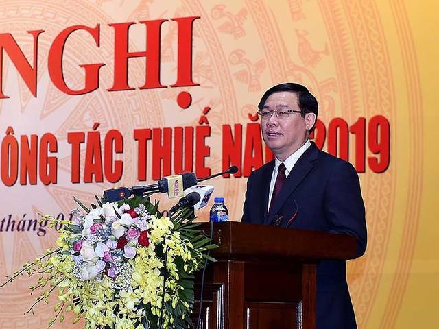 'Không đẩy những phán quyết về thuế lên Thủ tướng' - Ảnh 1.