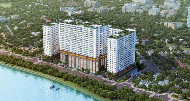 TPHCM rà soát pháp lý dự án khu nhà ở xã hội Hưng Phát - Ảnh 1.
