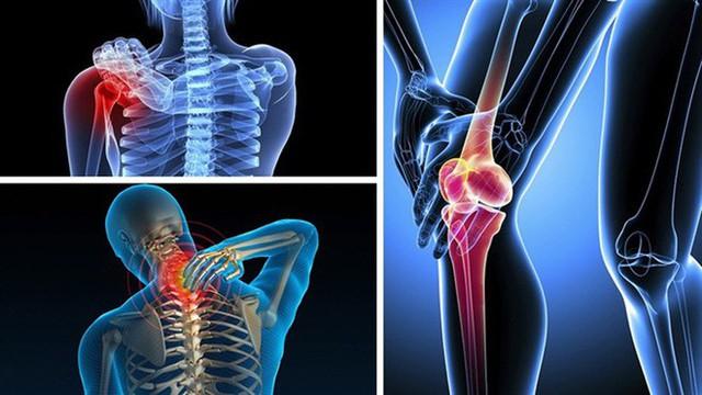 Sự khác biệt lớn giữa người đi bộ và không đi sau 10 năm: Toàn bộ cơ thể đều thay đổi - Ảnh 3.