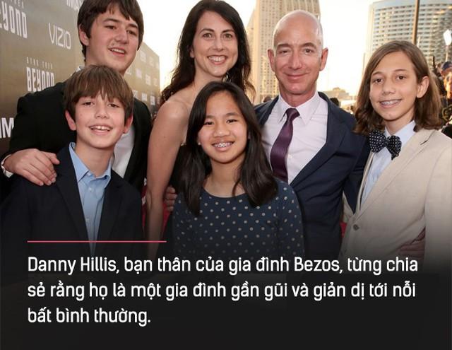 Sinh nhật khó quên của Jeff Bezos: 3 ngày trước tuổi 55, tỷ phú mất những thứ còn giá trị hơn cả khối tài sản 137 tỷ đô - Ảnh 8.