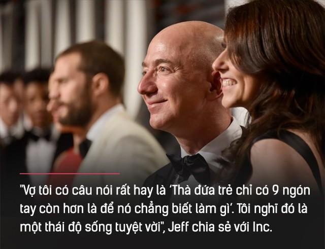Sinh nhật khó quên của Jeff Bezos: 3 ngày trước tuổi 55, tỷ phú mất những thứ còn giá trị hơn cả khối tài sản 137 tỷ đô - Ảnh 9.