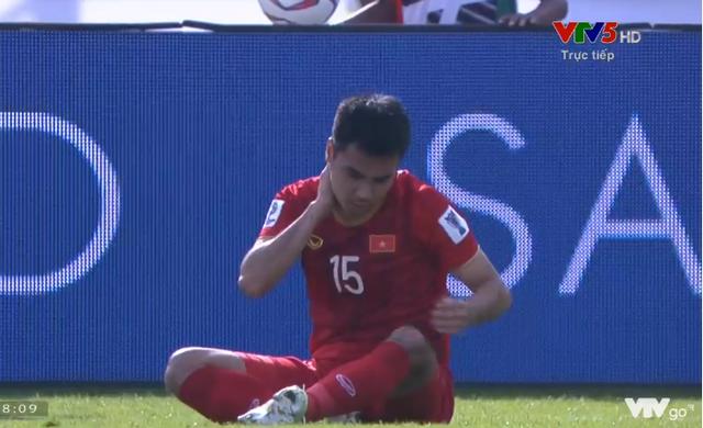 Văn Lâm cản phá xuất thần, Ngọc Hải lăn xả phòng ngự, tuyển Việt Nam thi đấu ngang ngửa Iran - Ảnh 3.
