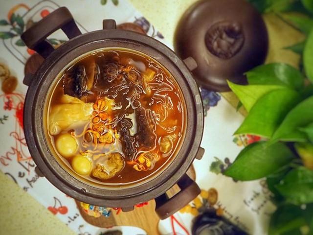 Những món ăn có tên gọi kỳ quặc ở Trung Quốc, đặc biệt là cái số 3 khiến ai nghe cũng bật cười - Ảnh 4.