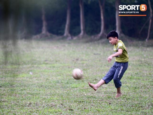 Nhờ chú lính chì Quang Hải, những đứa trẻ phát hiện còn có thứ tuyệt vời hơn cả chơi game - Ảnh 6.