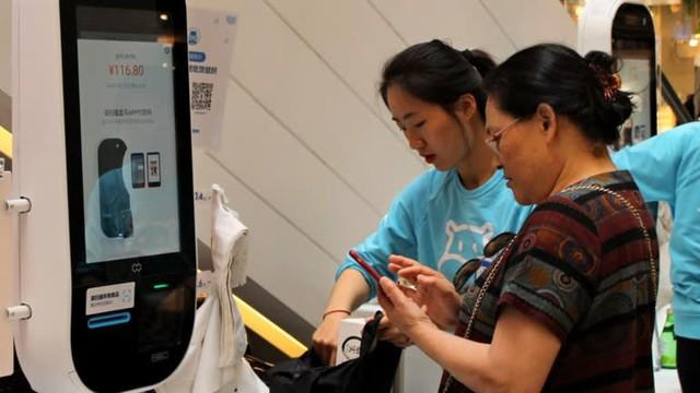 Hơn 600 triệu người Trung Quốc tình nguyện cho không thông tin cá nhân để sử dụng các dịch vụ của Alibaba - Ảnh 2.