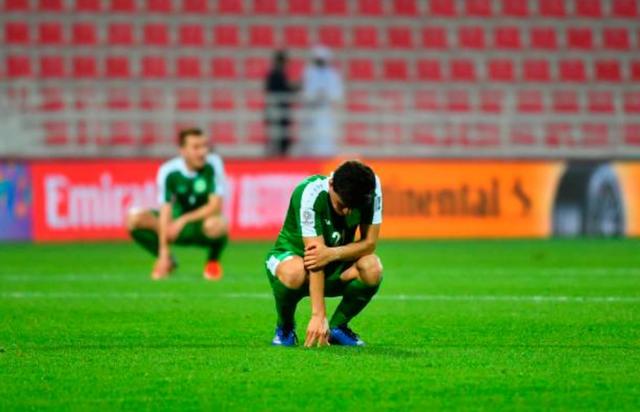 Đối thủ cạnh tranh vé vớt với đội tuyển Việt Nam thi đấu tệ hại, bị tụt xuống vị trí cuối bảng - Ảnh 1.