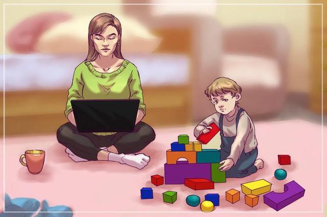 Cha mẹ sẽ vô cùng hối hận nếu mắc phải 10 điều này trong suốt quá trình nuôi dạy con khôn lớn: Tưởng đơn giản nhưng lại rất quan trọng đối với tương lai của trẻ - Ảnh 1.