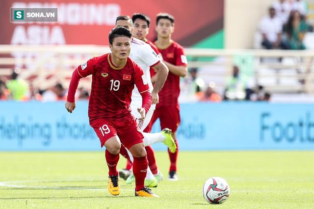 Thua liền 2 trận, ĐT Việt Nam văng khỏi top 100 thế giới - Ảnh 1.