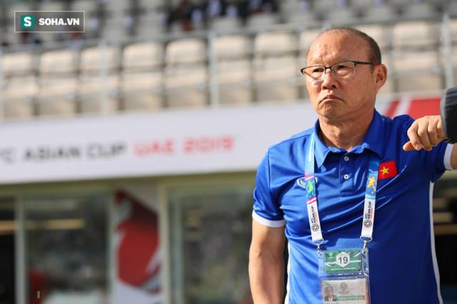 Nếu thầy trò HLV Park Hang-seo có sẩy chân, hãy nhớ đằng sau họ còn những người phụ nữ - Ảnh 5.