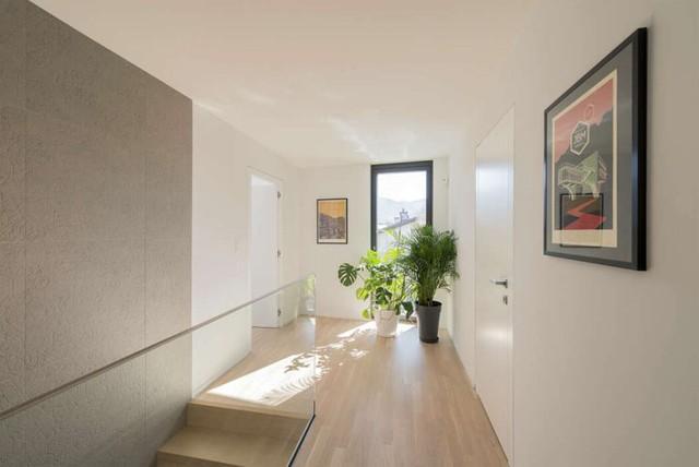 Ngôi nhà dễ làm dành cho người thích yên tĩnh - Ảnh 5.