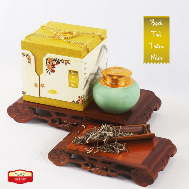 Đón mùa kinh doanh cuối năm, Vinatea tung hàng loạt sản phẩm trà mới - Ảnh 1.