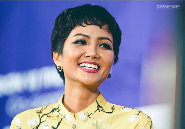 Ước mơ thời thơ bé ít ai ngờ của Hoa hậu H'Hen Niê - Ảnh 3.