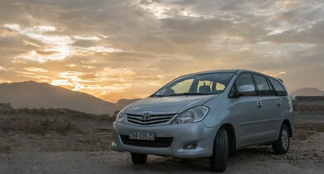 Rất nhiều người Việt lùng mua chiếc ô tô cũ này của Toyota: Tiết lộ lý do vì sao - Ảnh 1.