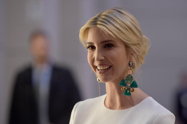 Con gái ông Trump có thể trở thành Chủ tịch Ngân hàng Thế giới: Nhà Trắng lên tiếng - Ảnh 1.