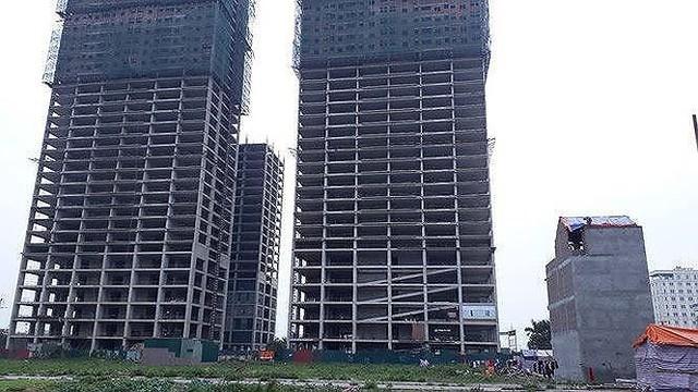Sở Xây dựng lên tiếng về dự án NƠXH vỡ tiến độ, dân nguy cơ mất nhà - Ảnh 1.
