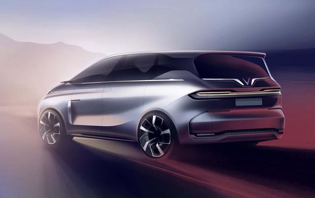 5 mẫu xe gia đình giá phổ thông có thể sẽ được VinFast giới thiệu trong thời gian tới - Ảnh 3.