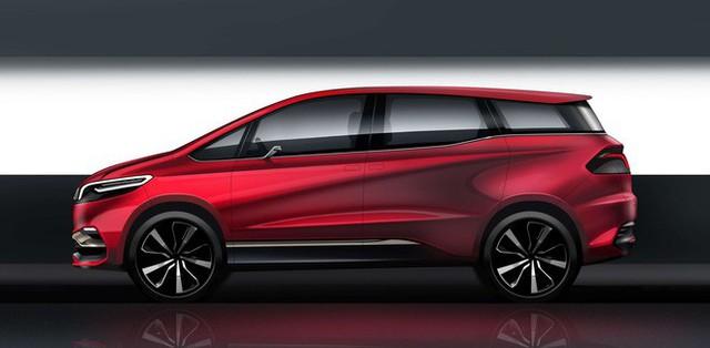 5 mẫu xe gia đình giá phổ thông có thể sẽ được VinFast giới thiệu trong thời gian tới - Ảnh 4.