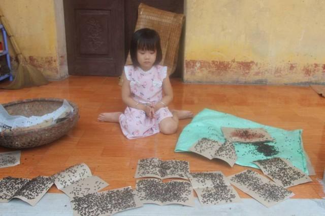 Cuộc sống cạnh bãi rác lớn nhất Hà Nội: Trong xóm có đám cưới chỉ đến uống chén rượu, không dám ăn - Ảnh 7.