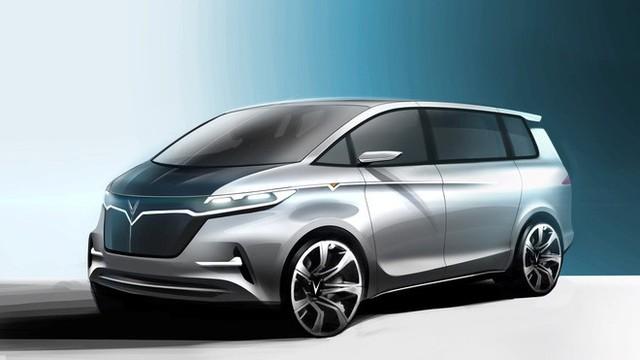 5 mẫu xe gia đình giá phổ thông có thể sẽ được VinFast giới thiệu trong thời gian tới - Ảnh 7.