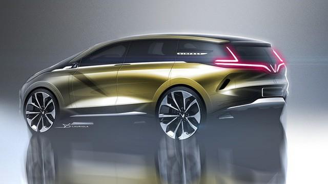 5 mẫu xe gia đình giá phổ thông có thể sẽ được VinFast giới thiệu trong thời gian tới - Ảnh 8.