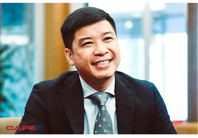 Tổng giám đốc Microsoft Việt Nam: Người Việt có khả năng nắm bắt công nghệ ở nhóm tốt nhất thế giới! - Ảnh 11.