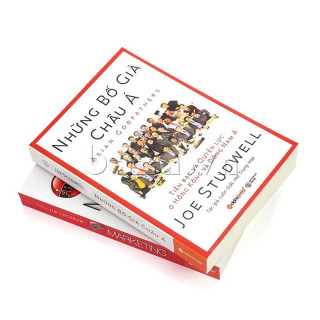 8 cuốn sách kinh điển về tài chính mà bất kỳ nhà đầu tư nào cũng nên đọc nếu muốn thành công  - Ảnh 4.
