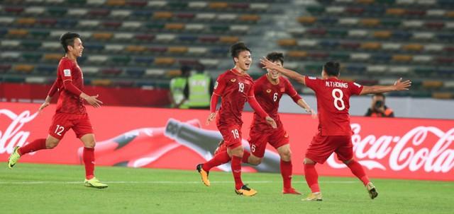 Thắng Yemen, tuyển Việt Nam cần thêm điều kiện gì để qua vòng bảng Asian Cup? - Ảnh 2.