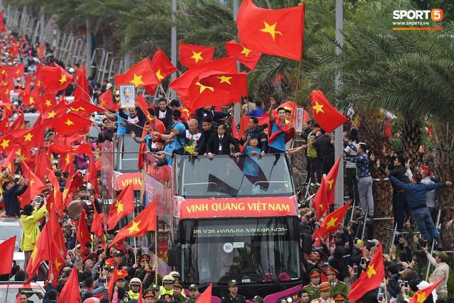 Những chiêu khích tướng của thầy Park giúp tuyển Việt Nam đứng dậy sau thất bại - Ảnh 3.