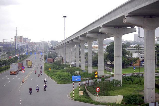 UBND TP HCM chỉ đạo kiểm điểm những người liên quan sai phạm ở dự án metro số 1 - Ảnh 1.