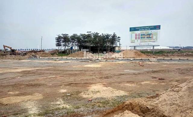 Lô đất giá 2 tỷ, người mua phải gánh 600 triệu phí dịch vụ - Ảnh 1.