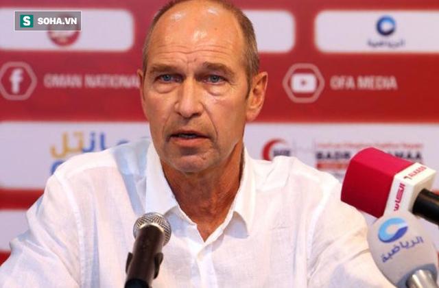 """Việt Nam có thể bị loại khỏi Asian Cup 2019 nếu """"lời đe dọa"""" này trở thành sự thật - Ảnh 1."""