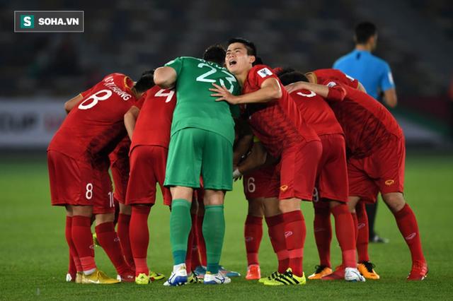 """Việt Nam có thể bị loại khỏi Asian Cup 2019 nếu """"lời đe dọa"""" này trở thành sự thật - Ảnh 2."""
