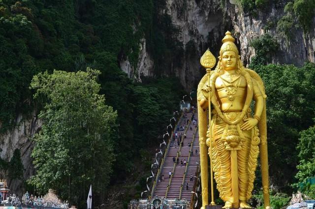 *Du lịch đầu xuân: Những quốc gia châu Á vừa an toàn vừa tiết kiệm cho chuyến du lịch Tết nguyên đán - Ảnh 3.