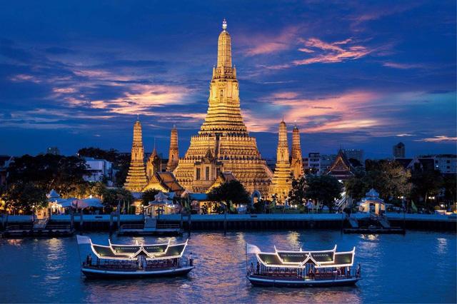 *Du lịch đầu xuân: Những quốc gia châu Á vừa an toàn vừa tiết kiệm cho chuyến du lịch Tết nguyên đán - Ảnh 7.