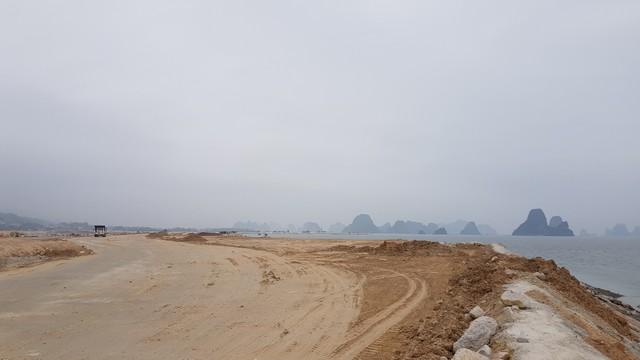 Hàng loạt dự án giao thông nghìn tỷ hoàn thành, thị trường BĐS Quảng Ninh sẽ ra sao trong năm 2019? - Ảnh 1.