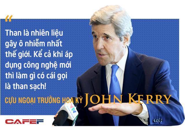 Thông điệp của cựu Ngoại trưởng Hoa Kỳ John Kerry và lời hứa với Việt Nam - Ảnh 3.