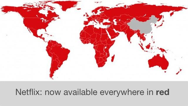Hành trình khó tin của Netflix: Từ một công ty cho thuê DVD cho tới dịch vụ truyền hình trực tuyến bành trướng ở hơn 190 quốc gia chỉ trong 7 năm - Ảnh 1.