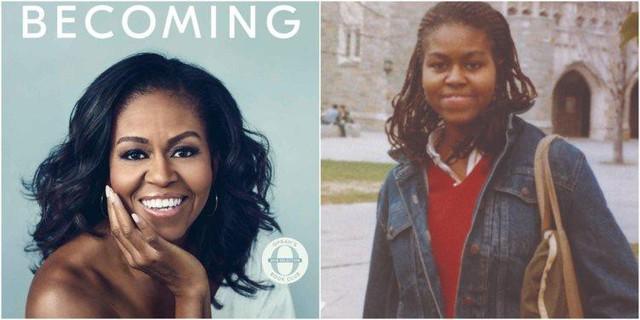Từng bị nhận xét không đủ giỏi để đỗ trường Princeton, phu nhân Michelle Obama đã thực hiện một điều để khẳng định chính mình: Bất kỳ ai cũng nên thử để thay đổi cuộc đời - Ảnh 1.