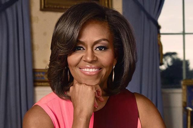 Từng bị nhận xét không đủ giỏi để đỗ trường Princeton, phu nhân Michelle Obama đã thực hiện một điều để khẳng định chính mình: Bất kỳ ai cũng nên thử để thay đổi cuộc đời - Ảnh 2.