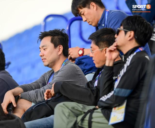 Phóng viên Hàn Quốc: Những cống hiến của ông Park khiến người Hàn Quốc tự hào - Ảnh 1.