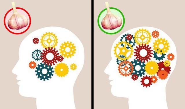 Điều gì xảy ra nếu bạn ăn tỏi mỗi ngày? Ngay điều đầu tiên đã khiến nhiều người thấy thích rồi - Ảnh 4.