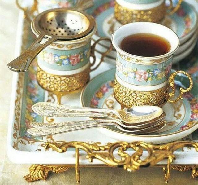 Tiệc trà Anh: tưởng sang chảnh bậc nhất nhưng thực ra có nguồn gốc cứu đói cho một quý tộc thích ăn cả thế giới - Ảnh 4.