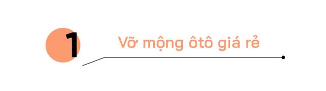 8 câu chuyện 'nóng' nhất thị trường ôtô Việt 2018 - Ảnh 1.
