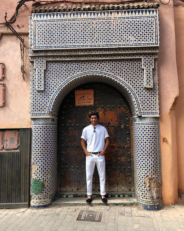 Rich kid oách nhất Ấn Độ: 20 tuổi đã thừa kế ngai vàng, sở hữu khối tài sản hàng trăm triệu đô - Ảnh 11.