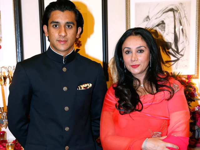 Rich kid oách nhất Ấn Độ: 20 tuổi đã thừa kế ngai vàng, sở hữu khối tài sản hàng trăm triệu đô - Ảnh 3.