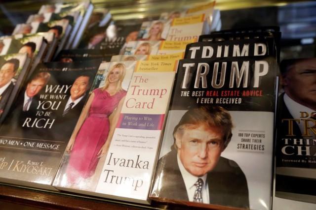 Tiết lộ về khối tài sản khủng và cách chi tiêu của nhà Ivanka Trump - Ảnh 10.