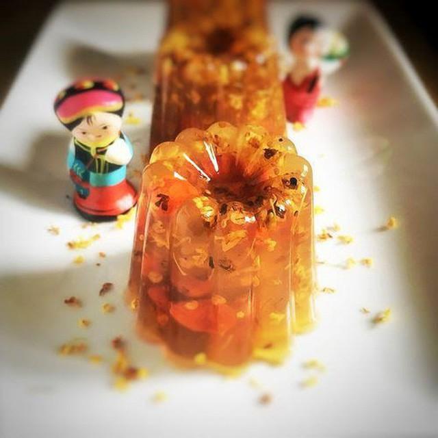 Có một điều phải thừa nhận là các món bánh châu Á truyền thống đều rất cầu kì và tinh tế - Ảnh 2.